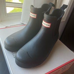 HUNTER Women's Original Insulated Chelsea Boots